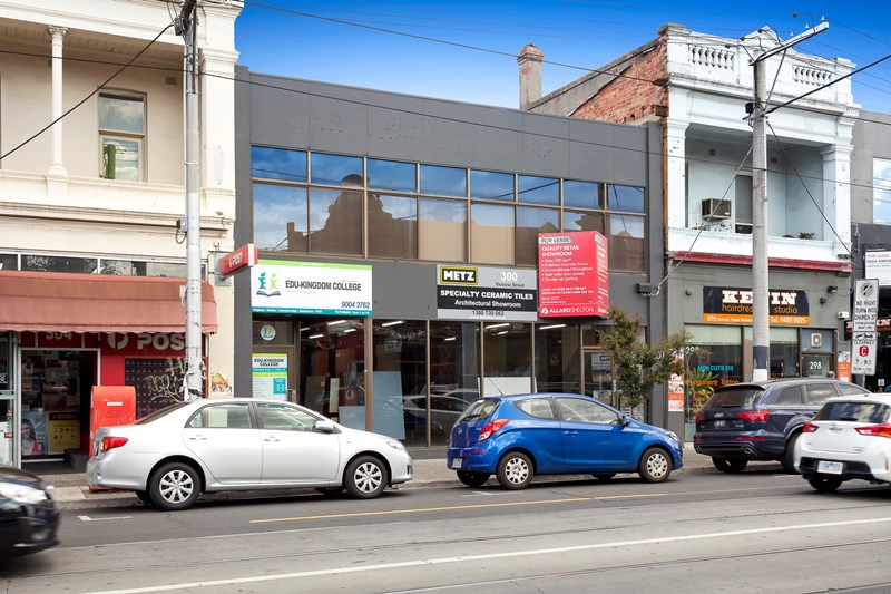 300 Victoria Street RICHMOND VIC 3121