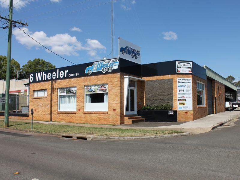 2 Neil Street TOOWOOMBA CITY QLD 4350