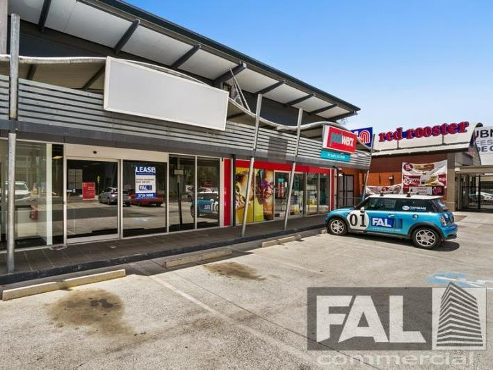 Shop  3/18 Stamford Road INDOOROOPILLY QLD 4068