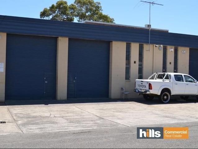 Unit  6/12 Forge Street BLACKTOWN NSW 2148