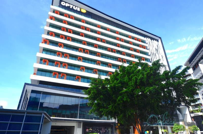 60/15 Green Square Close FORTITUDE VALLEY QLD 4006