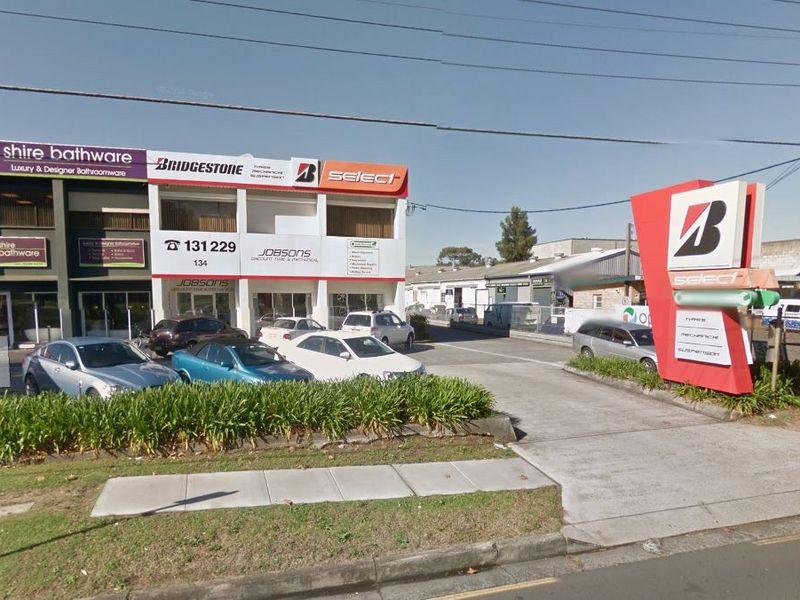 5/134 Taren Point Road TAREN POINT NSW 2229
