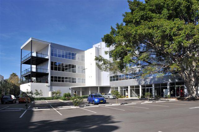 2.06/46-50 Kent Road MASCOT NSW 2020