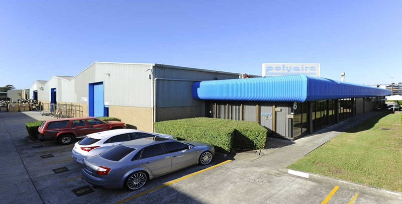 6a/167 Prospect Highway SEVEN HILLS NSW 2147