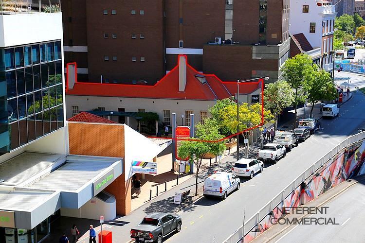 97 Wickham Terrace SPRING HILL QLD 4000