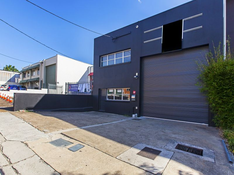 12 Ferry Road WEST END QLD 4101