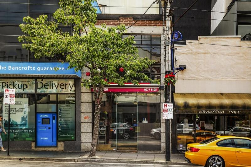 49 Toorak Road SOUTH YARRA VIC 3141