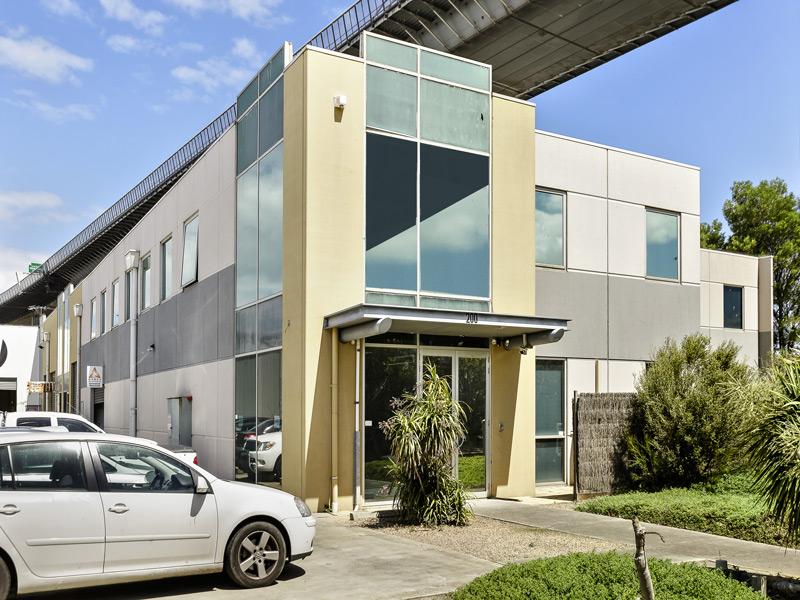 6/200 Lorimer Street PORT MELBOURNE VIC 3207