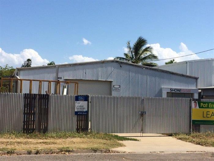 13 Oonoonba Road IDALIA QLD 4811