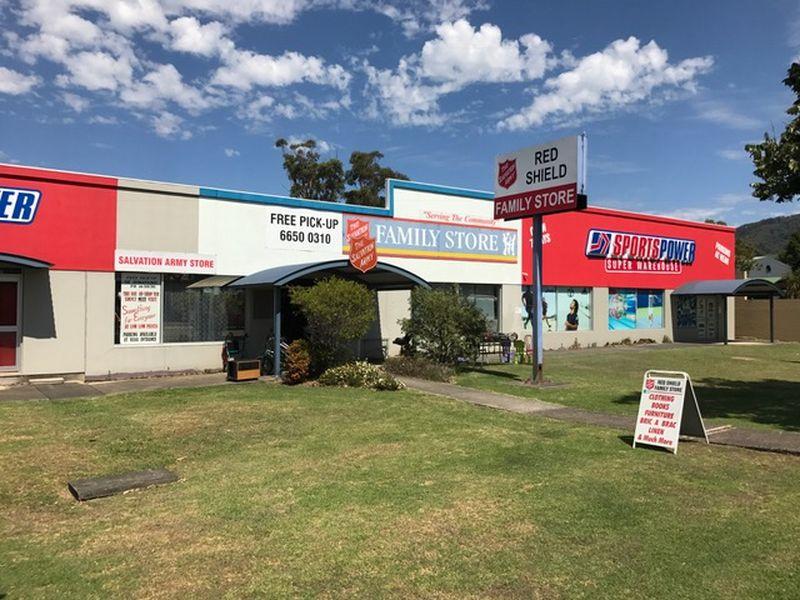 4/27-29 Walter Morris Close COFFS HARBOUR NSW 2450