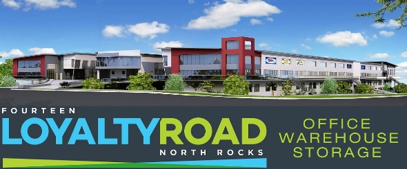 S18/14 LOYALTY ROAD NORTH ROCKS NSW 2151
