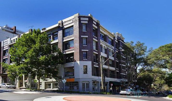 1/104 Commonwealth Street SURRY HILLS NSW 2010