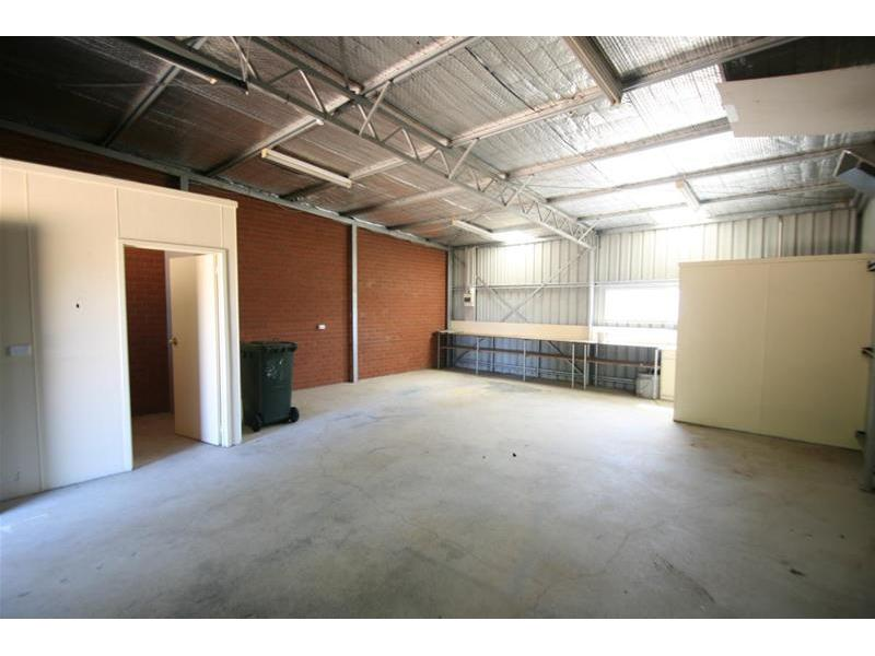 Shed 2/1 McGibbony Court ARARAT VIC 3377