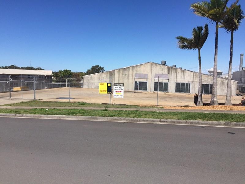 Hardstand/14 Helen Street CALOUNDRA QLD 4551