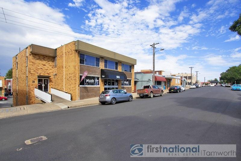 33 Dowe Street TAMWORTH NSW 2340