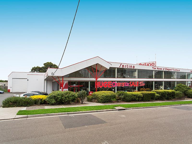 Part/2049-2055 Princes Highway CLAYTON VIC 3168