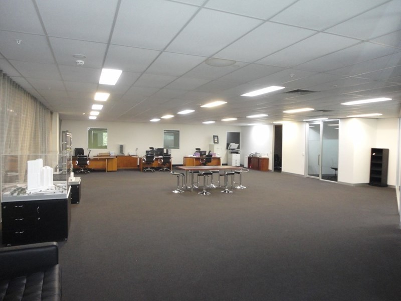 127 Whiteman Street SOUTH MELBOURNE VIC 3205 Office For Lease 11190046