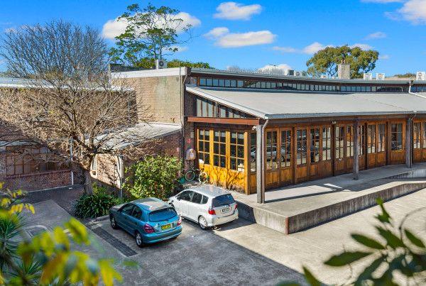 Suite 1 + 2/43 Bridge Road STANMORE NSW 2048