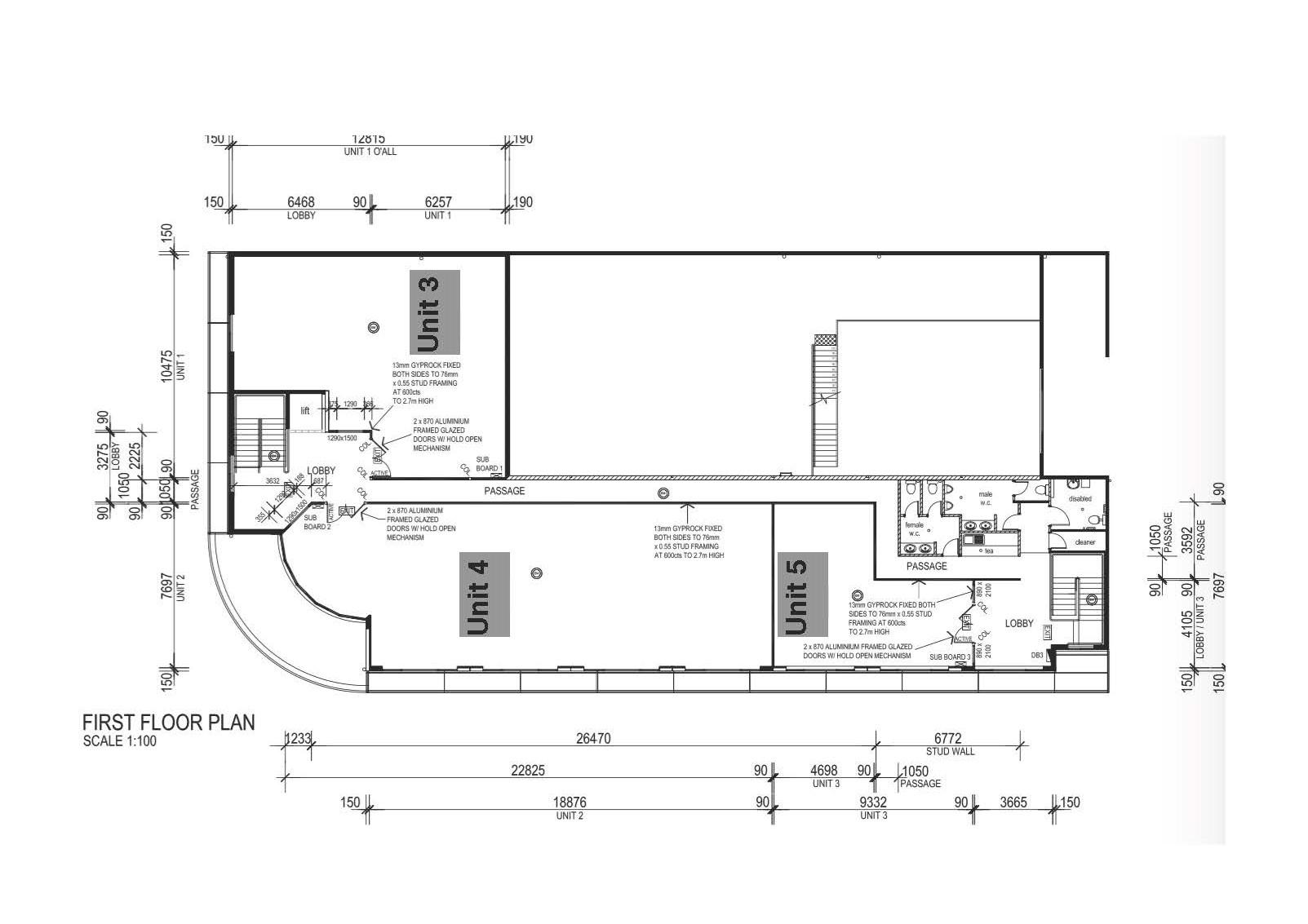 Property Report for 4/13 Mackinnon Street, Rockingham WA 6168