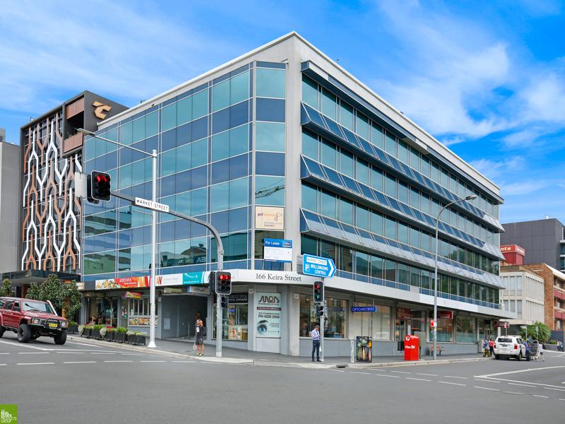 L4 S5 / 166 Keira Street WOLLONGONG NSW 2500