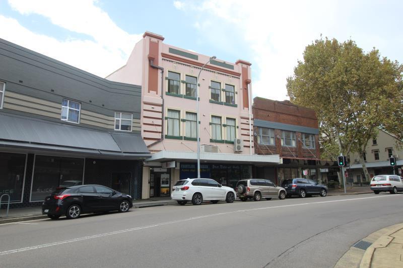 Level 1/257-259 Hunter Street NEWCASTLE NSW 2300