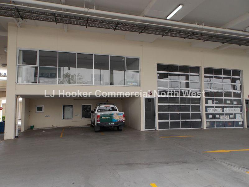 45/7 Hoyle Avenue CASTLE HILL NSW 2154