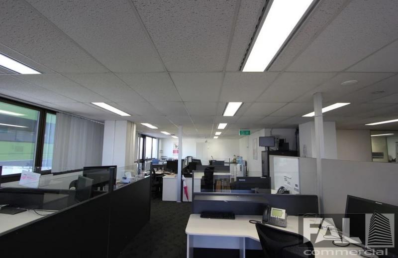 Suite  1.01/303 Coronation Drive MILTON QLD 4064