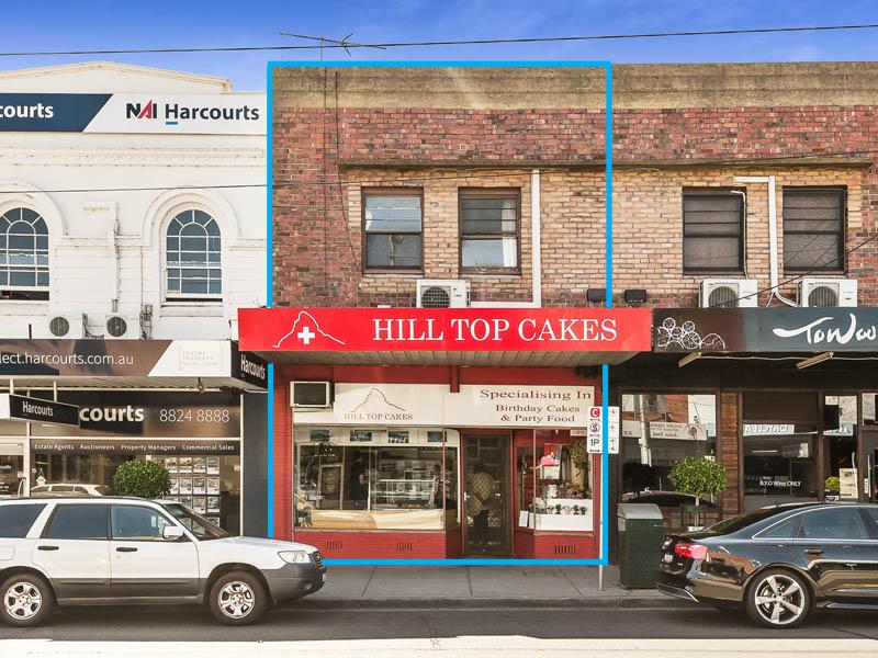 601 Whitehorse Road SURREY HILLS VIC 3127