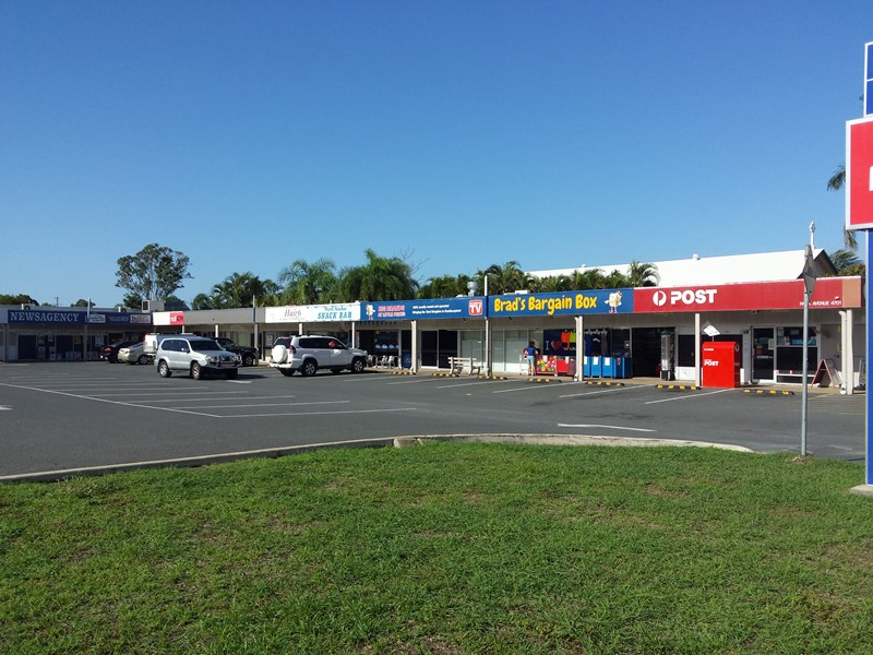 Shop 6&7/37-39 Main Street ROCKHAMPTON CITY QLD 4700