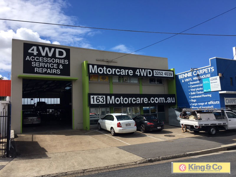 163 Abbotsford Road BOWEN HILLS QLD 4006