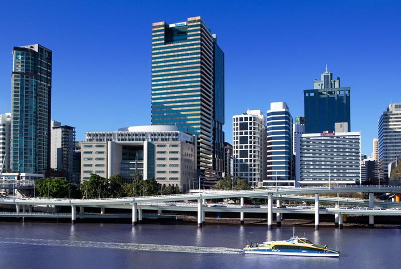 Property For Sale  Queen Street Brisbane