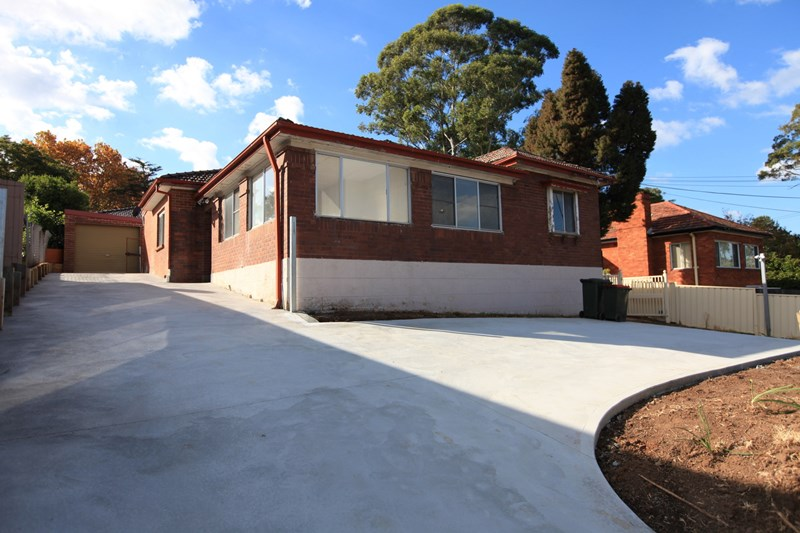 30a Midson Road EASTWOOD NSW 2122