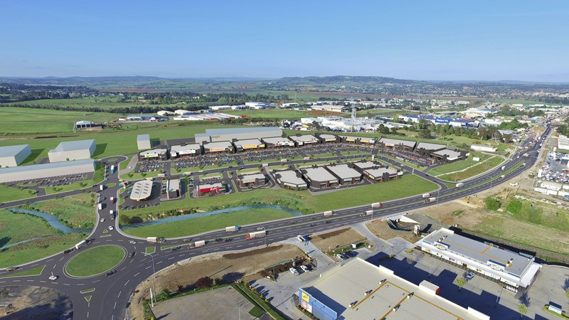 207-209 Great Western Highway, Kelso NSW 2795 - Image 1