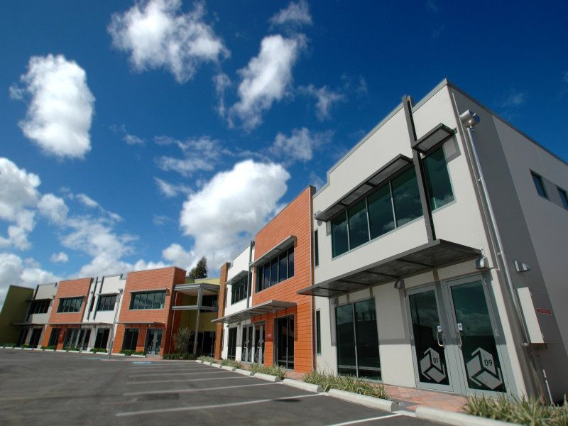 Unit 5 41 catalano circuit canning vale wa 6155 office for 152 158 st georges terrace