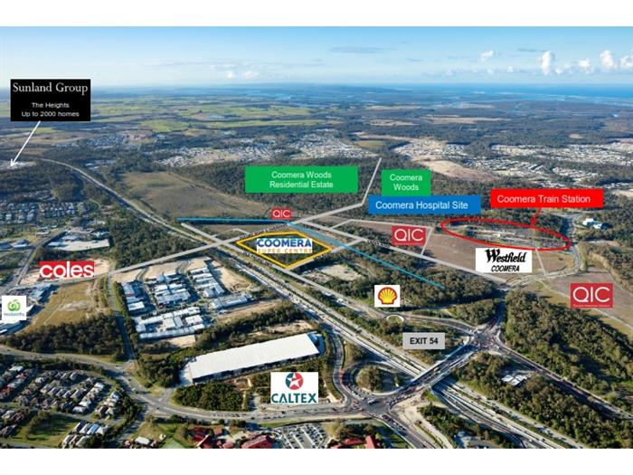 2 Old Pacific Highway, COOMERA QLD 4209 - Retail Property ...