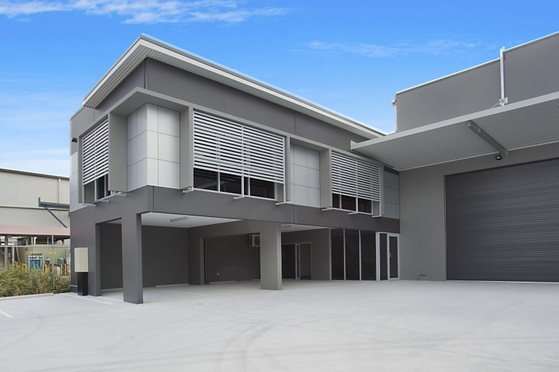 access avenue yatala qld  industrial warehouse property  lease
