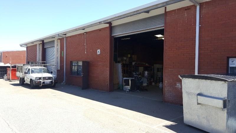 2 16 boag place morley wa 6062 industrial warehouse. Black Bedroom Furniture Sets. Home Design Ideas