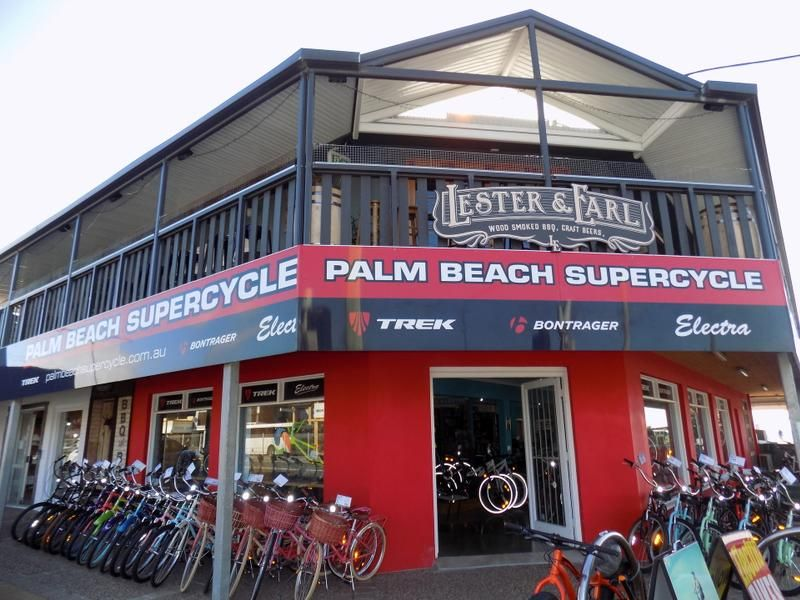 Palm beach qld 4221 retail property for lease 11470927 for 8th ave terrace palm beach
