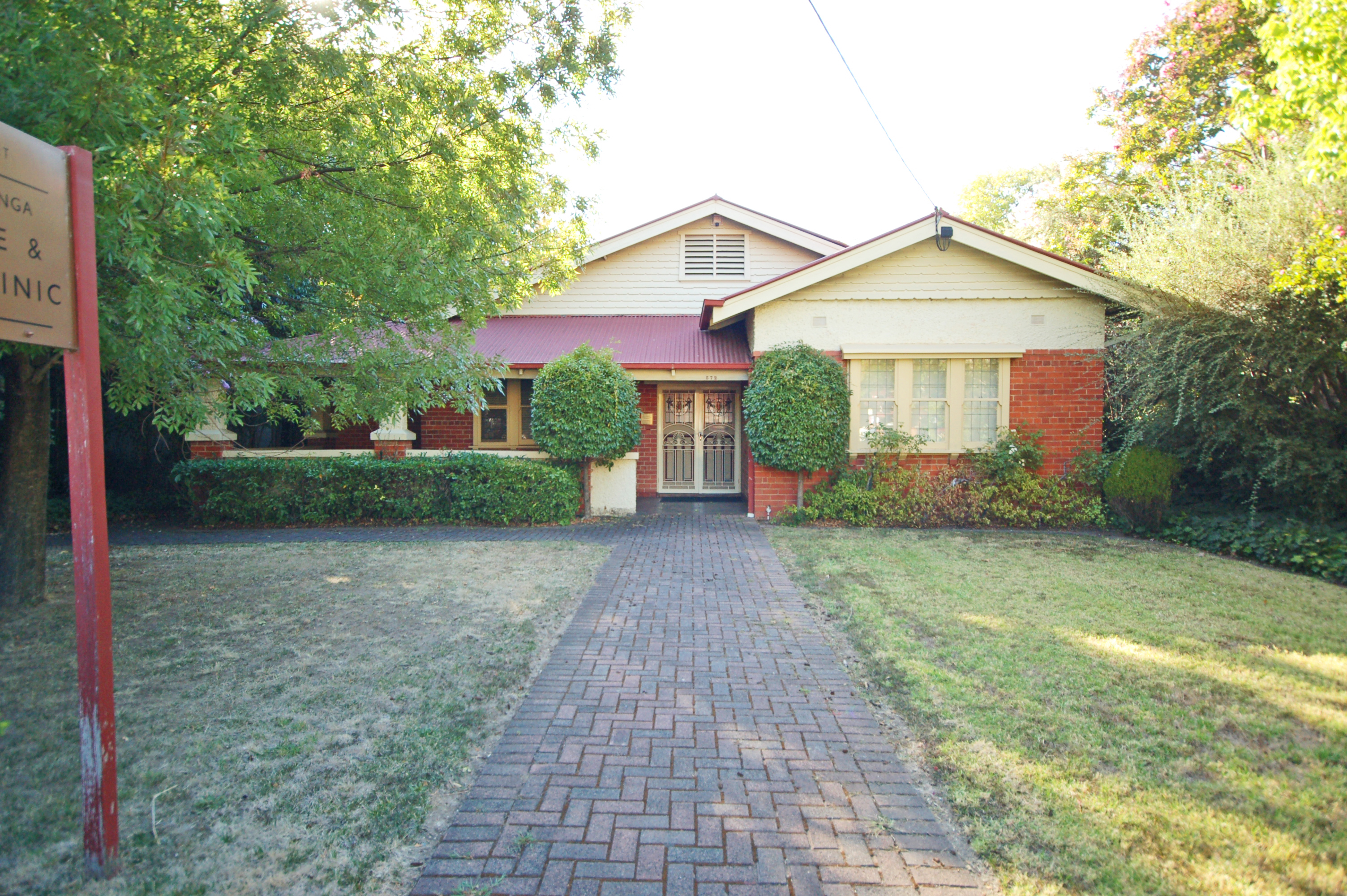 Property Report for 572 Kiewa Street, Albury NSW 2640