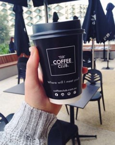 The Coffee Club Yamanto QLD 4305