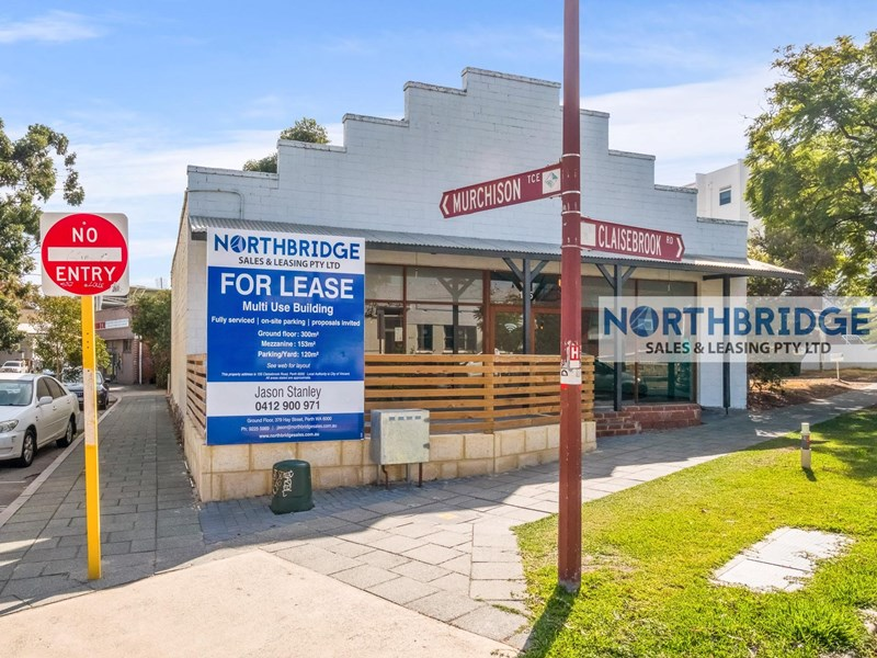 33 Showrooms For Lease in Perth, WA 6000