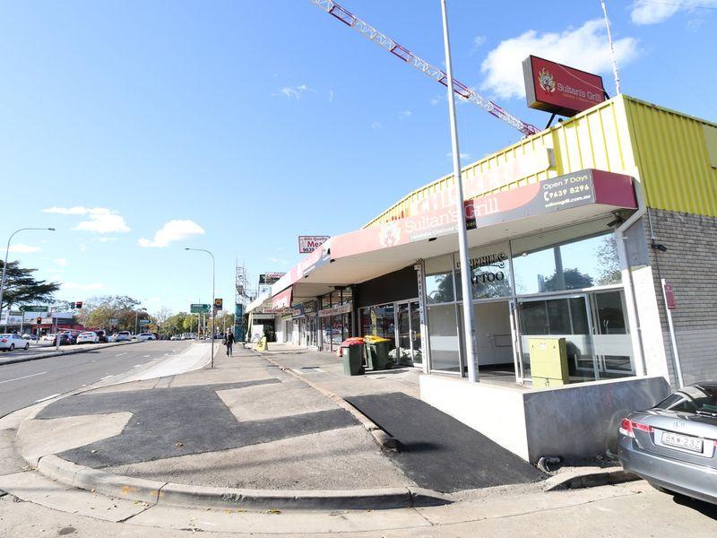 6 - 8 Seven Hills Road, Baulkham Hills NSW 2153 - Image 1