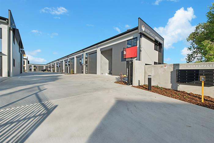 509 Industrial Warehouse Properties For Lease In Northgate QLD 4013