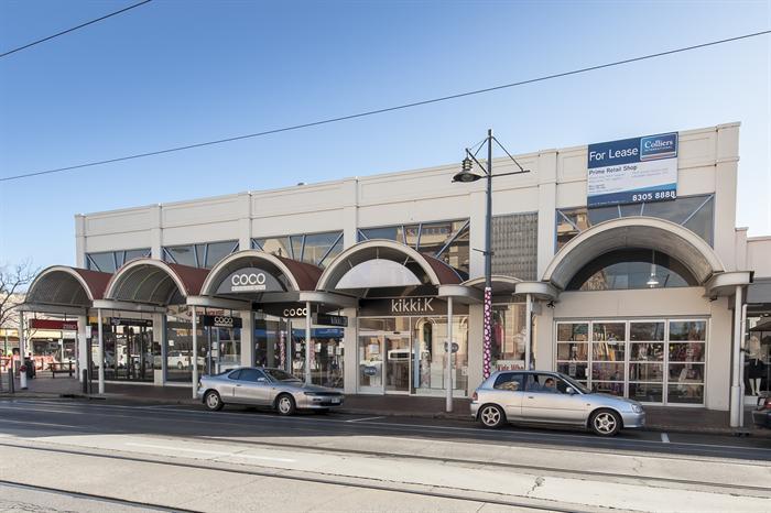 37 Retail Properties For Lease in Glenelg, SA 5045