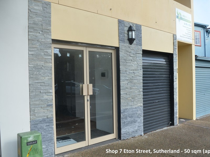 44 Offices For Lease in Sutherland, NSW 2232