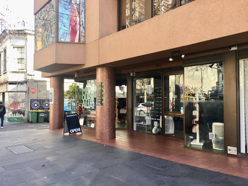 Commercial retail for lease melbourne