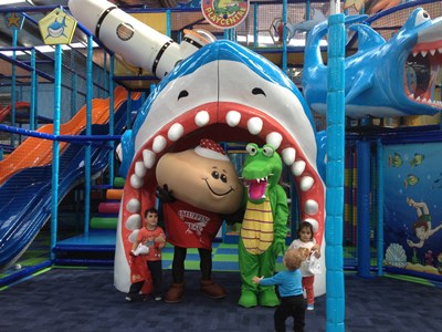 Croc's Playcentre Bethania QLD 4205