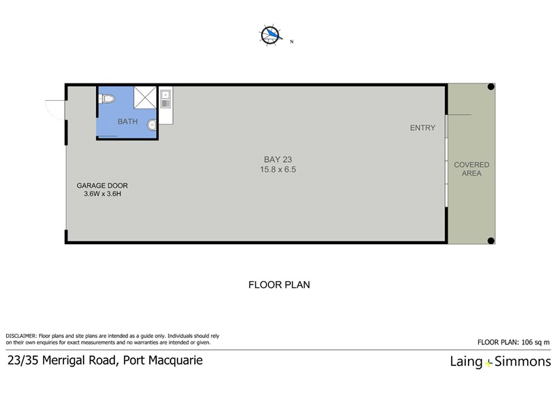 23 Showrooms For Lease in Port Macquarie, NSW 2444