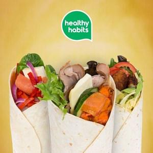 Healthy Habits Coolalinga
