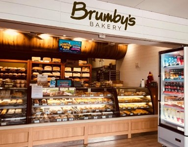 Brumby's Bakeries Stafford QLD 4053